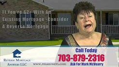 Reverse Mortgage Answers Commercial VA