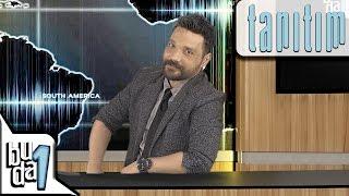 Budabi.Tv - 1 Nisan'da Yayında
