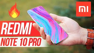 Xiaomi Redmi Note 10 - НУ НАЧАЛОСЬ! 🔥 iPhone SE 2021 СЛИТ! 😱 КОНЕЦ SAMSUNG GALAXY NOTE