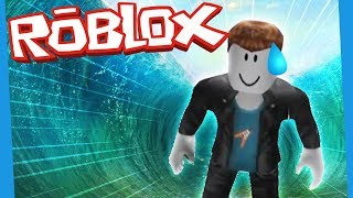Roblox avec Simon et Tom - Natural Disasters #2