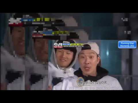 Copy of Running Man Funny Ep 293 Pirate Roulette