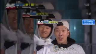 vuclip Copy of Running Man Funny Ep 293 Pirate Roulette