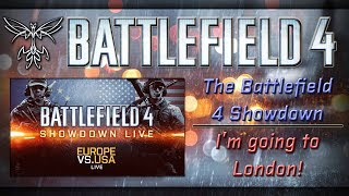 The Battlefield 4 Showdown...I