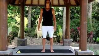 Упражнения для здоровья спины и позвоночника фитнес дома