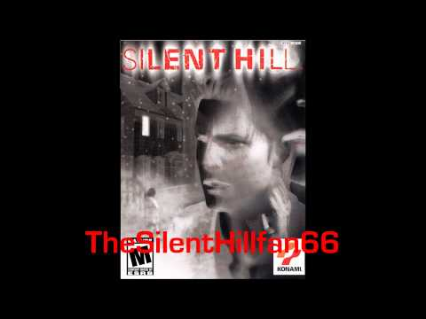 Silent Hill  Full Album HD