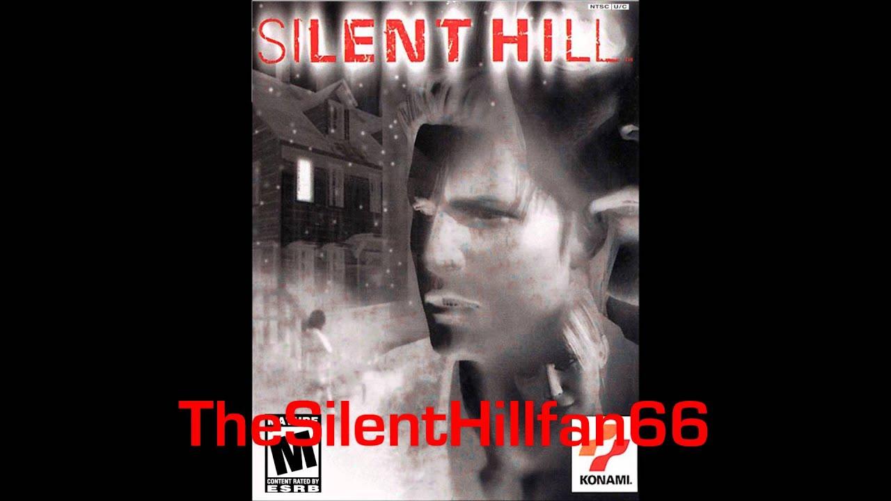 Silent Hill Full Album Hd Youtube