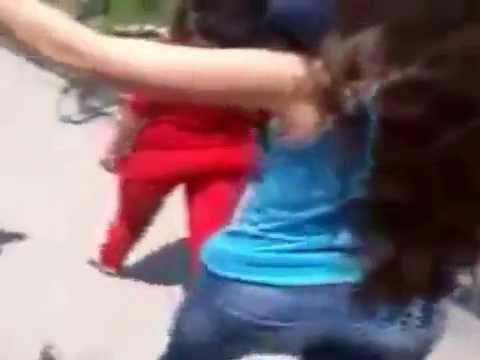 Tuča djevojaka (Bijelo Polje)