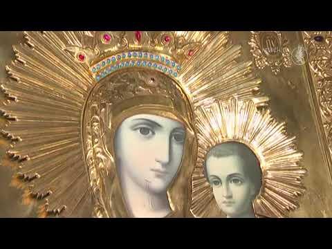 Телеканал Новий Чернігів: 21 вересня - Різдво Пресвятої Богородиці  Телеканал Новий Чернігів