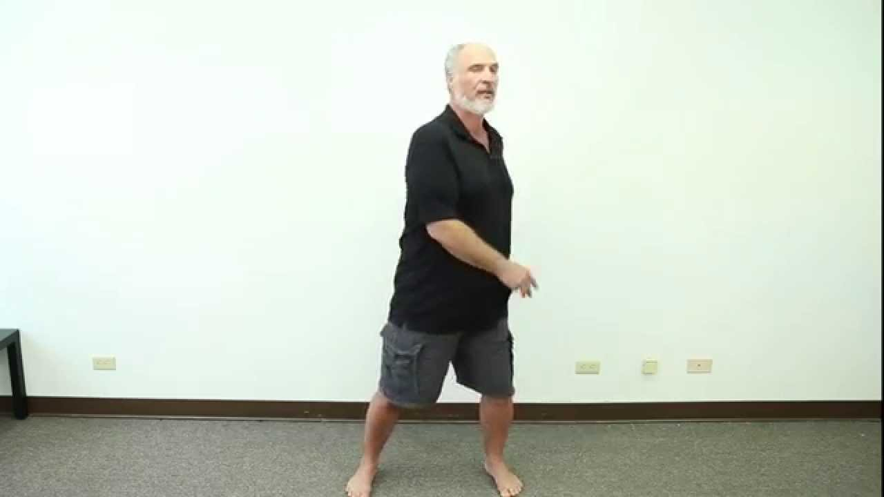 Opening the Energy Gates of Your Body Qigong - Energy Arts