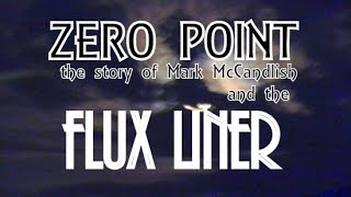 ZERO POINT &  the  Alien Reproduction Vehicle :Mark McCandlish and James Allen