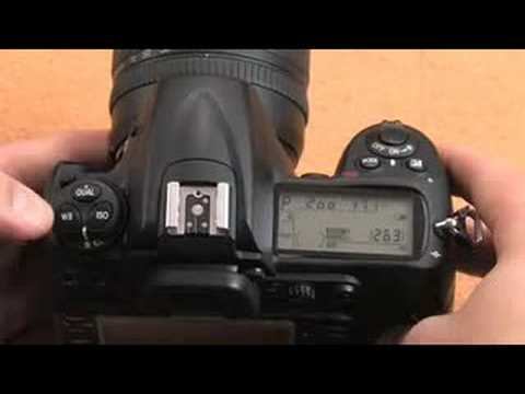 nikon slr custom white balance tutorial pictureline com youtube rh youtube com nikon d90 custom white balance tutorial nikon d90 custom white balance tutorial