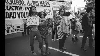 Mexican Feminism in Protest: The Photography of Ana Victoria Jiménez