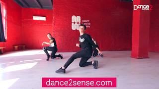Dance2sense: Teaser - Vogue dance tutorial by Victor Hobo - Gregg Evisu XL-Some Type Of Way