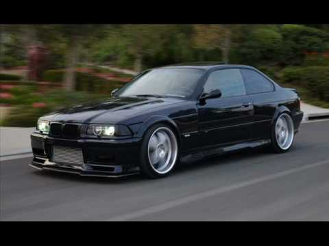 Bmw E36 Tuning Youtube
