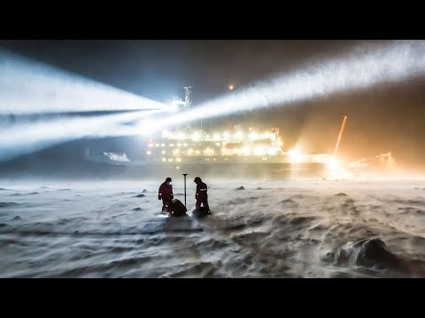 MOSAiC-Expedition Trailer (DE)
