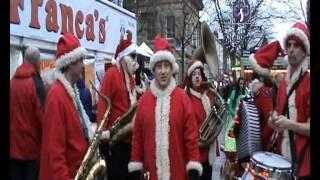 Red Hot Santas Bolton 2011.avi