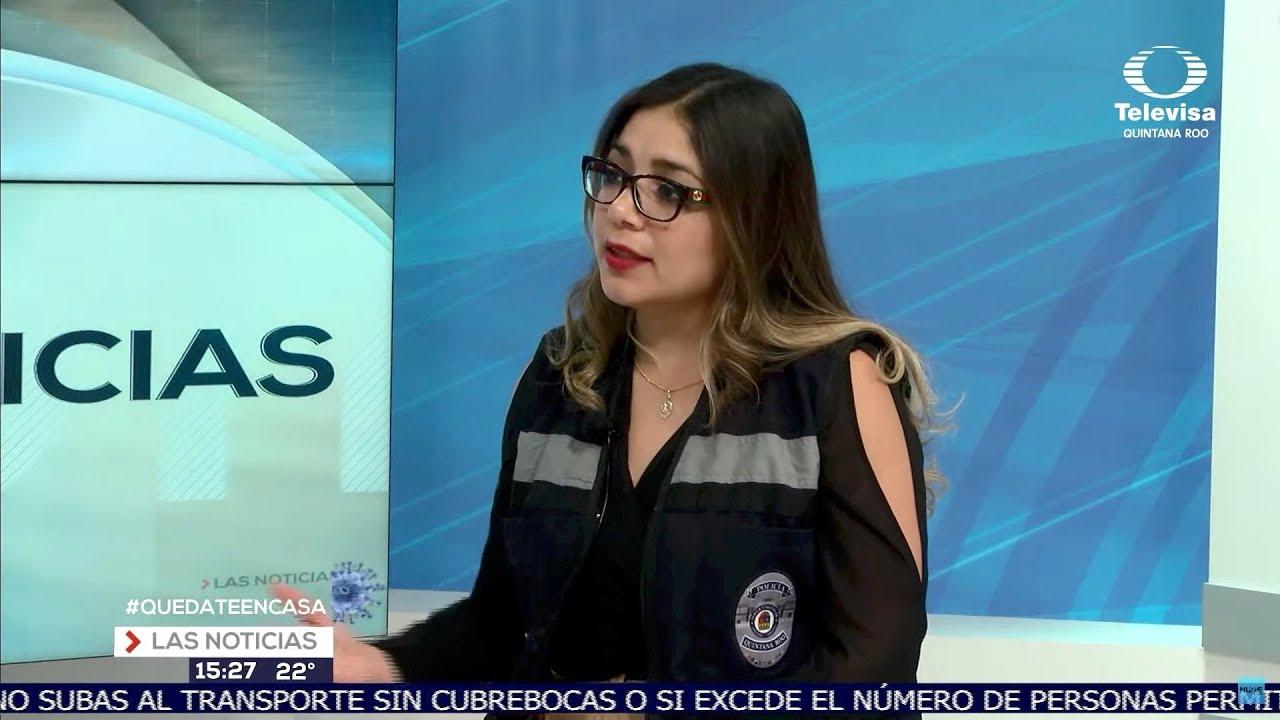Download Conoce cómo funciona el Área de Asuntos Internos de la Policía Quintana Roo