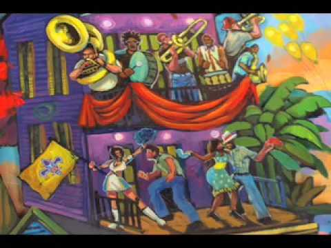 New Orleans Rebirth