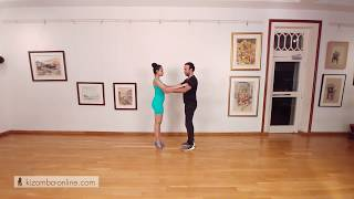 "Basic 3 | ""Dance Kizomba 