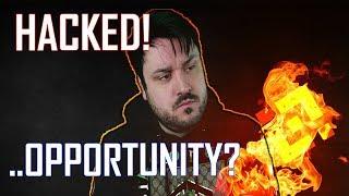 Binance Hack! Valuable Opportunity?