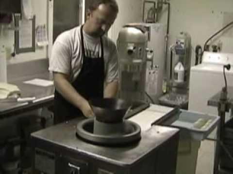 R900T Dough Rounder
