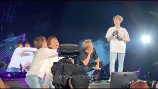 Download 190602 - So What - BTS 방탄소년단 - Speak Yourself Tour - Wembley Day 2 - HD Fancam 직캠 Mp3