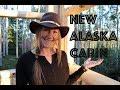 New Alaska Cabin Project