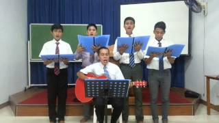 Download lagu Mission (PHILIPPINE LIFE WORD Mission)