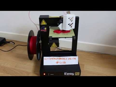 Parametric 27 to 1 Gearset 3D Printing 1 le support inférieur
