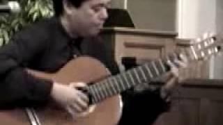 THE MUSIC OF CHET ATKINS: La Fiesta - Ric Ickard (Richard Alcoy), guitar