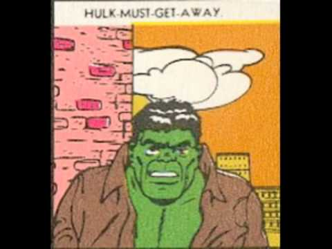 seeashow 1967 - Hulk