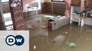 فيضانات في شمال المغرب | الأخبار