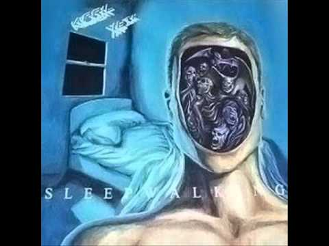 April 16th - Sleepwalking 1988 (FULL ALBUM) [Heavy Metal]