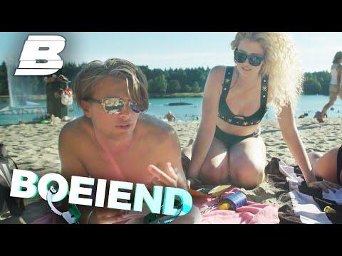 FABIOLA TEMPTATION ISLAND: IK ZAL NOOIT MEEDOEN AAN EX ON THE BEACH! | BOEIEND - Concentrate BOLD