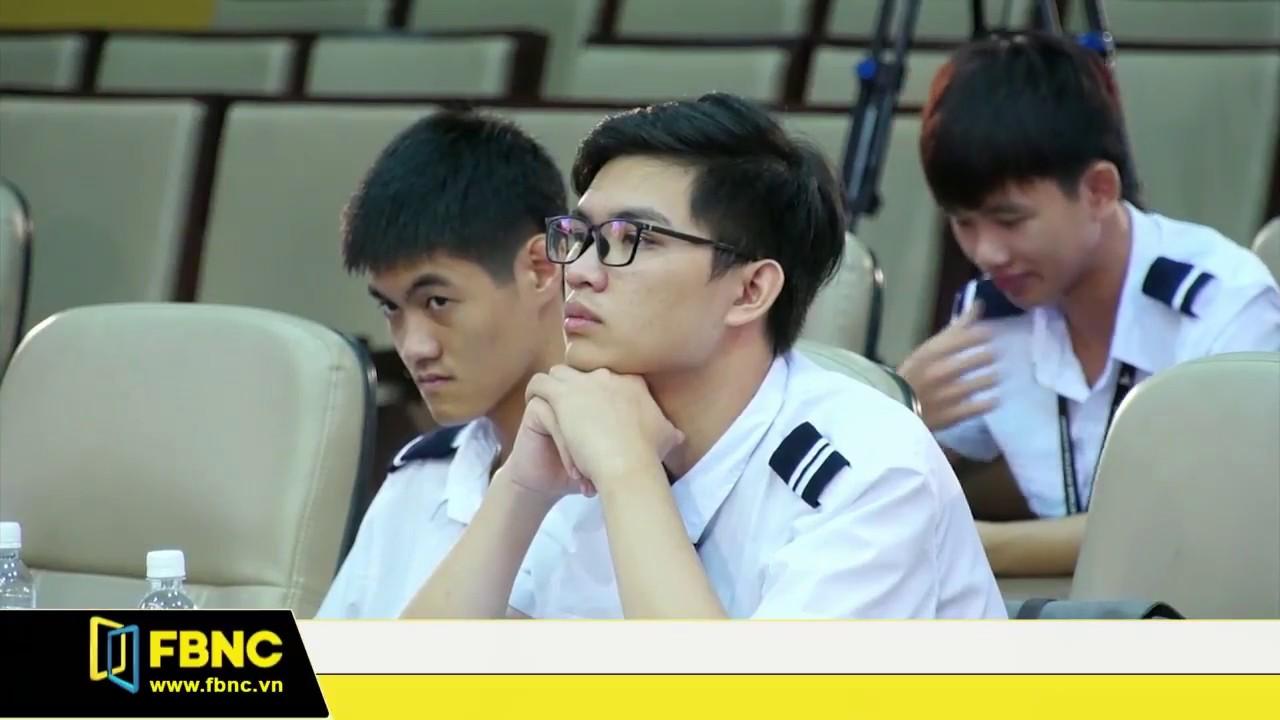 Sinh viên biện luận – Bảng A phiên 1 : Đại học Mở TPHCM – Đại học Kinh Tế Luật |FBNC