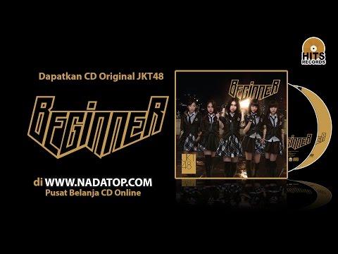 JKT48 - Beginner [Official Trailer CD Sale]