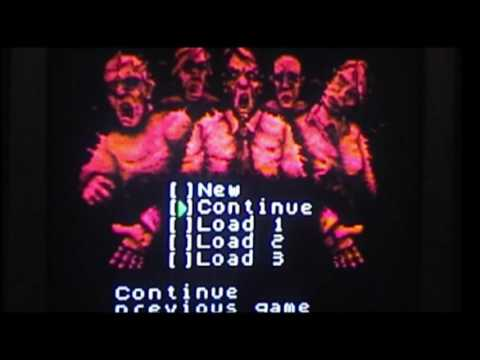 Play N' Chat #3 - Resident Evil Gaiden