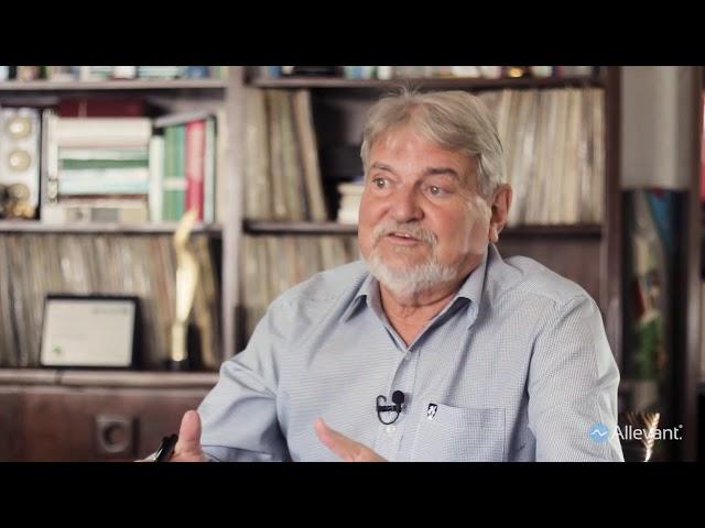 Manejo das Águas Pluviais e Saneamento Básico - Entrevista com João Sérgio Cordeiro (parte 1)