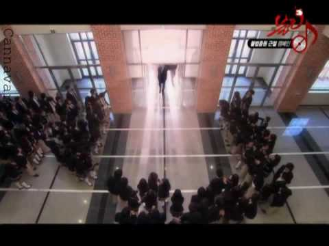Vi Toi La Chang Kho - Minh Quan (Boys Over Flower OST)