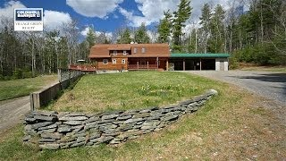 Hudson Valley Real Estate | 21 Trotting Lane Napanoch NY | Ulster County Real Estate