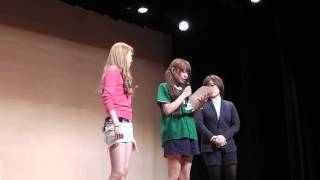 2014/05/16 TEPPEN.202 テッペンハニー MC 3 女性芸人&男女コンビが...