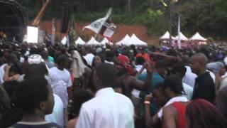 Trinidad Rock Concert