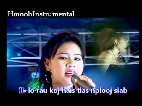 Kev hlub yog kua muag Instrumental thumbnail