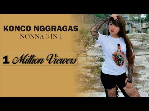 Konco Nggragas - Nonna 3in1