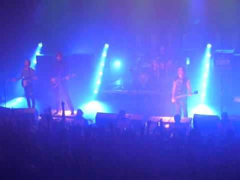 2014 Dec 16 Fightstar, London, The Forum - part 3