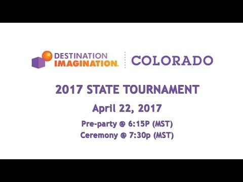 DI Colorado Awards Ceremony