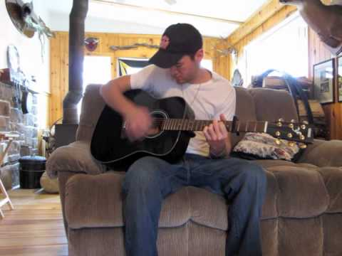 Jake Owen - Startin' With Me (cover)
