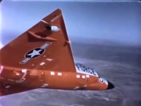 SELFRIDGE MILITARY AIR MUSEUM- CONVAIR FILM- THE F-102A_F-106A ANNUAL REVIEW- 1957
