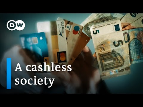 Cash or card – will COVID-19 kill cash? | DW Documentary