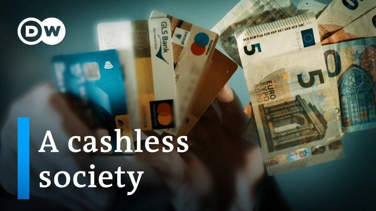 Cash or card – will COVID-19 kill cash? | DW Documentary